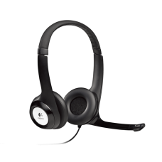 Logitech H340 USB Headset with Microphone