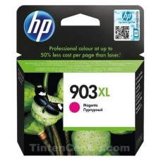 HP 903XL High Yield Magenta Original Ink Cartridge 825 pages (T6M07AE)
