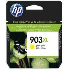 HP 903XL High Yield Yellow Original Ink Cartridge 825 pages (T6M11AE)
