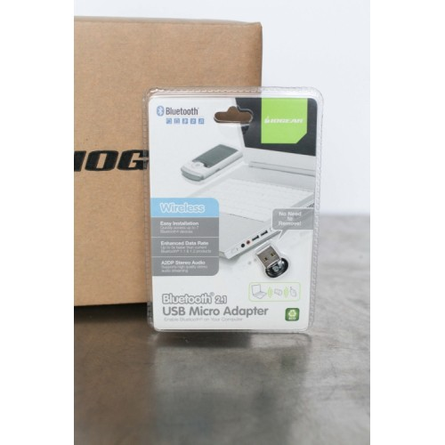Bluetooth 4.0 Micro Adapter USB IOGEAR GBU421