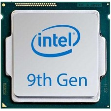 Intel Core i9-9900K Eight Core 3.6GHz 13.75MB LGA 1151 v2 Tray CPU