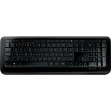 Microsoft 850 PZ3-00001 2.4Ghz Wireless Keyboard - English Only