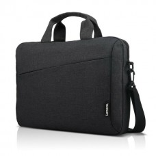 Lenovo T210 (GX40Q17229) 15.6 inch Laptop Casual Top-loader Bag - Black