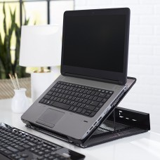 Ventilated Adjustable Laptop/Notebook Stand