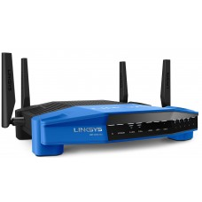 Linksys AC1900 WRT1900ACS Dual-band Open Source Ultra-fast with 1.6 GHZ CPU Wireless Router