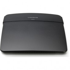 Linksys E900 300Mbps NMax Cabel/DSL Wireless Router