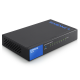 Linksys Business LGS108 8 Port Gigabit Switch