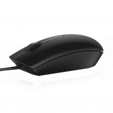 Dell CN-009NK2 MS116P Optical USB Black Mouse