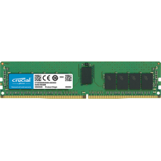 Crucial 16GB CT16G4RFS424A PC4-19200 2400MHz DDR4 RDIMM Server Memory Stick
