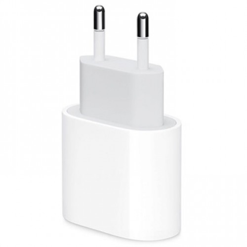 Apple 18W USB-C Power Adapter (MU7V26ZM/A)
