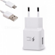 Original Samsung Fast Charger/ Power adapter/Wall charger 15W for mobile phones
