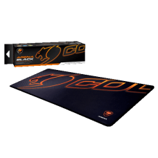 Cougar ARENA Gaming Mouse Pad - Black