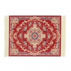 Kotoyas Persian Style (Red Passion) Carpet Mouse Pad