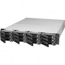 QNAP TS-EC1280U-RP 12-Bay Turbo NAS Storage Solution