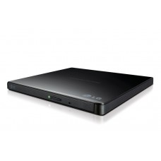 LG GP65NB60 USB 2.0 Ultra-Slim Portable External DVD Burner