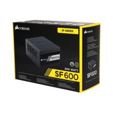 600W Corsair SF600 High Performance Modular Power Supply PSU