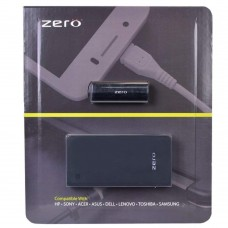 Zero Laptop Power Bank/Charger with Bonus Mini Power Bank