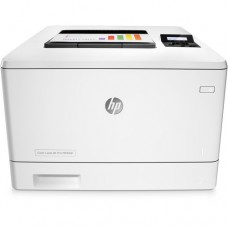 HP Color LaserJet Pro M452dn Laser Printer (CF389A)