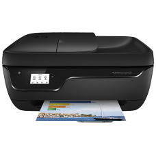 HP DeskJet Ink Advantage 5275 All-in-One Photo and Document Printer (M2U76C)