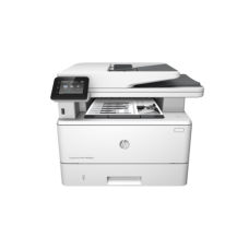 HP LaserJet Pro MFP M426fdw Office Laser Multifunction Printer (F6W15A)
