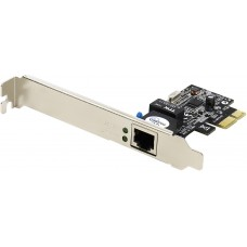STLab N-313 PCI-e Gigabit LAN Card