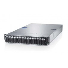 Dell Poweredge C6220  2U Rack Mount 4 Node Server