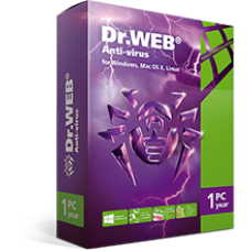 Dr.Web anti-virus for Windows OEM