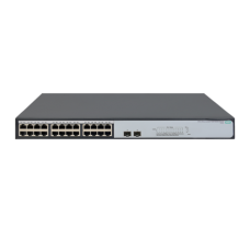 HPE OfficeConnect 1420 24G (JG708B) Unmanaged Gigabit Switch