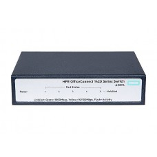 HPE OfficeConnect 1420 5G (JH327A) Unmanaged Gigabit Switch