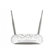 TP-Link TL-W8961ND 300NMAX Wireless Router + Modem ADSL
