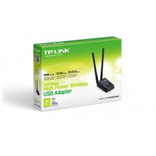 TP-LINK TL-WN8200N 300Mbps High Power Wireless USB Adapter