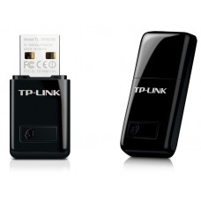 TP-LINK TL-WN823N 300Mbps USB 2.0 Nano Wireless Adapter
