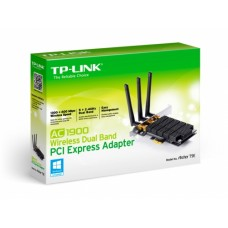 TP-Link Archer T9E AC1900 Wireless WiFi PCIe Network Adapter Card for PC