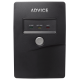 Advice Power Vision PV850 Interactive USB + Software UPS (Uninterruptible Power Supply)