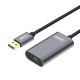 Unitek (Y-3004) USB3.0 Aluminium Extension 5m Cable