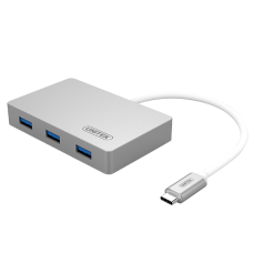 Unitek (Y-3190) USB3.0 Type-C Multi-Port Hub with Power Delivery USB Hub