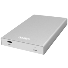 "Unitek (Y-3363) USB3.1 Type-C to SATA6G 2.5"" Hard Disk Enclosure"