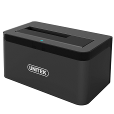 Unitek (Y-3605) USB3.1 Type-C to SATA6G 2.5''/3.5'' Hard Disk Station