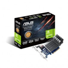 ASUS 710-2-SL GeForce GT 710 2GB DDR3 64bit Video Card