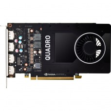 PNY Technologies Quadro P2000 5GB GDDR5 Performance Graphics Card