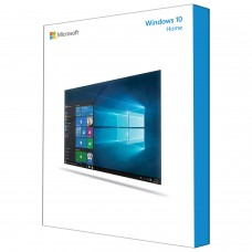 Microsoft Windows 10 Home 64bit OEM OS - only for Builder configuration