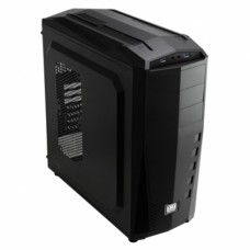 Xigmatek MACH Black Gaming 500W ATX Tower Chassis