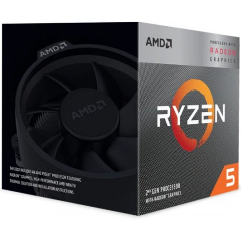 AMD Ryzen 5 3600X Six Core 3.8GHz 32+3MB AM4 CPU Box