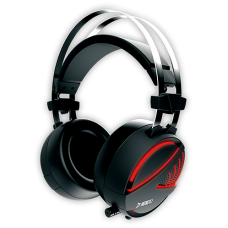 Gamdias HEBE E1 RGB 3.5mm Gaming Headphones