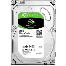 2TB Seagate Barracuda ST2000DM008 7200rpm 64MB Buffer SATAIII HDD