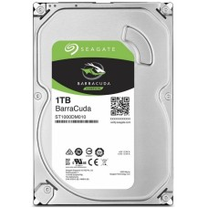 1TB Seagate Barracuda ST1000DM003 7200rpm 64MB Buffer SATAIII HDD