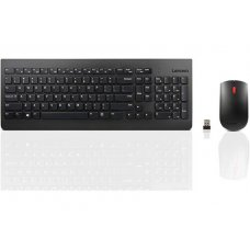 LENOVO 510 Wireless Combo Keyboard and Mouse - Hebrew/English