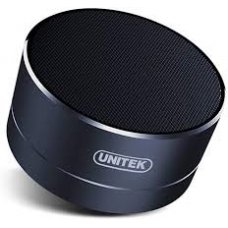 UNITEK Y-B101 Bluetooth Speaker Grey
