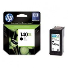 HP 140XL (CB336HE) Black Ink Cartridge