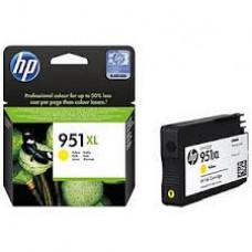 HP 951XL Yellow (CN048AE) for HP Officejet 8100 inkjet